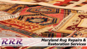 Professional Rug Repair and Restoration Services in Maryland